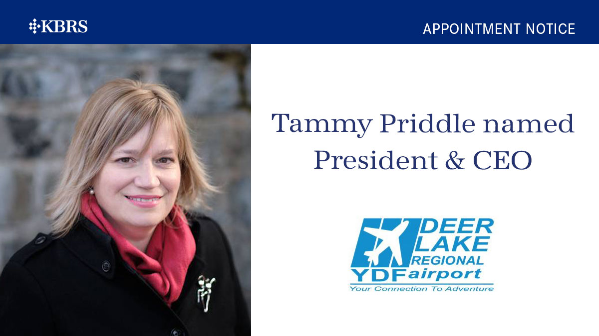 Tammy Priddle