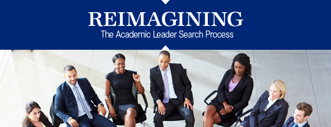 Creating Search Committees Built to Succeed