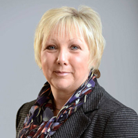 Prof. Dianne Taylor-Gearing