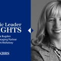 Lydia Budgen Atlantic Leader Insights